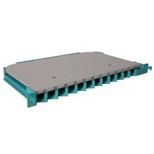 Rack Mounted ODF Fiber Patch Panel (ST-ODF-12PPI-3)