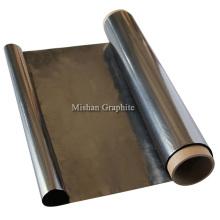 Papier en feuille de graphite flexible de 0,1 à 1 mm