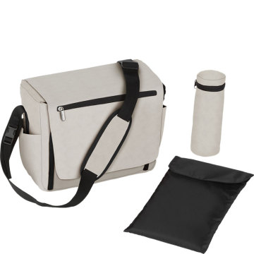 Einstellbare Messenger Adult Dispenser Wickeltasche