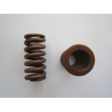 High Precision Coil Pressurization Spring Steel/Auto Spring