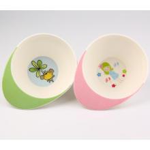 (BC-MB1010) Высокое качество многоразового меламина Baby Bowl