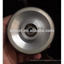 60mm Single groove pulley U shape