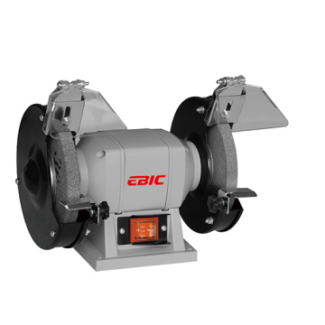 EBIC Bench grinder machine FOR SALE