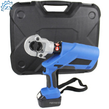 Factory supplier 2018 hydraulic cutter tools portable manual crimping plier hand compression tool
