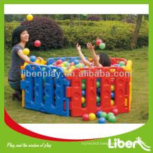 Kids Floating Led Soft Ball Pool LE.QC.009