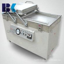 Machines et équipements pour l'emballage alimentaire