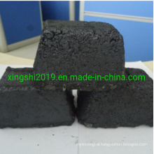 China Carbon Electrode Paste Manufacturer Exported to Iran, Indonesia