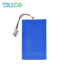 Litech Power Flexible Li Ion 10s4p 36v 10ah Battery Pack Bateria De Litio 36v 10ah With Lcd Display For Electric Scooter