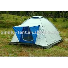 Portable 2man dome tent
