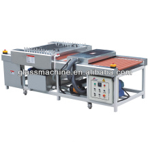 YX800 Glas Scheibe Maschine zu waschen und trocknen Glasstücke 75 * 75mm bis 800 * 1500mm