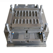 High Quality Customized  Plastic ABS PC PVC PET Injection Mould From Shanghai Langjue