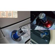 Venta caliente habitación Personal y coche del anión generador purificador de aire