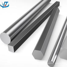 China supplier high quality polished finish 304 201 stainless steel bar price