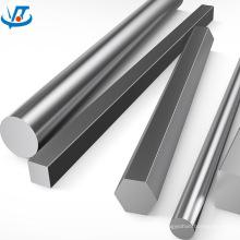barra redonda de aço de aço inoxidável da barra 304 316 201