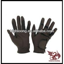 Новая стильная конная перчатка