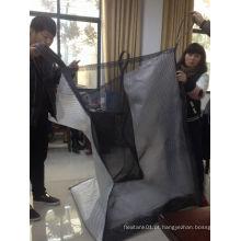Saco FIBC de lenha fabricado na China