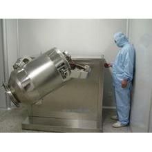 Machine de mélange convectif SHY