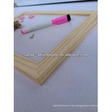Holz Tafel Vorstand