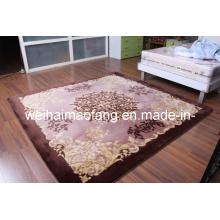 Luxury Shaggy Raschel Mink Carpet (NMQ-CPT019)
