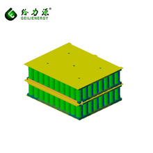 Large lithium-ion batteries 8s20p 26650 cell rechargeable 24v 60ah lithium ion battery packs