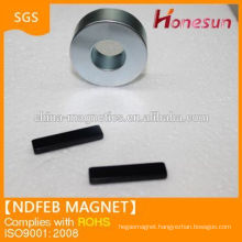 epoxy coated ndfeb magnet stick china wholesale