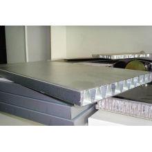 Painéis de favo de mel de alumínio anodizado para impressão de tabela