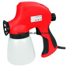 110w Professionelle Solenoid Farbe Sprayer Elektrische Hand Handspritzpistole GW8182