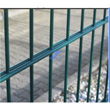 Twin Wire Fence Made by Factory