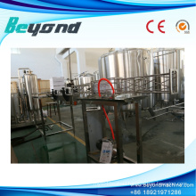 Automatic Carbonated Beverage Canning Sealing Machinery