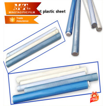 Thickness:0.1mm Soft Pvc Plastic Film For Packing Foam Mattress