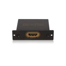 Schutz gegen ESD / Überspannung / Blitz HDMI Überspannungsschutz