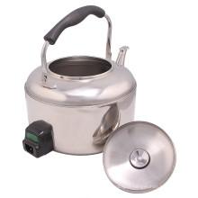 Bouilloire d'eau sifflante en acier inoxydable de 2015 vente chaude