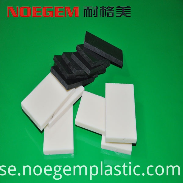 Esd Abs Plastic