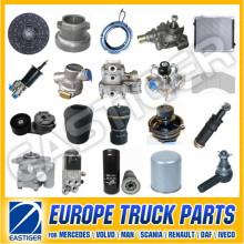Plus de 500 articles Auto Parts Iveco Eurotech Parts