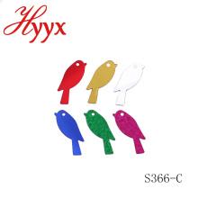 HYYX Surprise Toy Nouveau produit Promotion paillettes artisanat pas cher