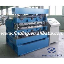 nova condição cnc chapas máquina/pressionando máquina de dobra e corte