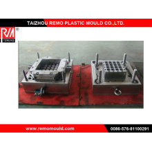 New Style Plastic Crate Mould