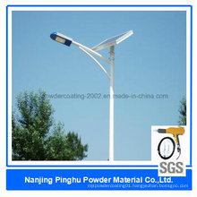 Anti-UV Polyester Powder Coating for Outdoor Use