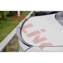 Spoiler de fibra de carbono para BMW F30 / F35 Auto Peças