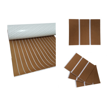 Tapis antidérapant Melors Yacht Soft Flooring Deck