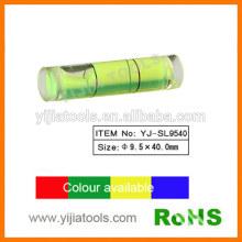Nível linha bolha com norma ROHS YJ-SL9540