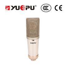 Micrófono Profesional Condensador