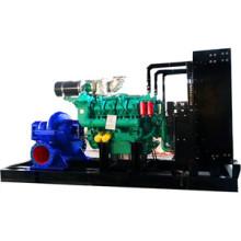 Googol Diesel Engine 600kw Power Water Pump Genset