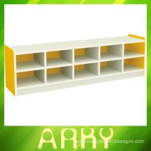 Children Furniture Particle Board Shoe Cabinet
