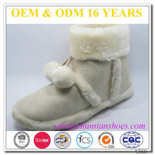 Offer Wholesale Elegant Warm Woman Slippers Online