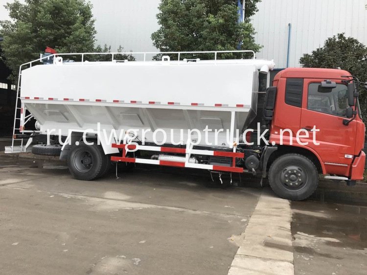 Bulk Feed Carrier 1