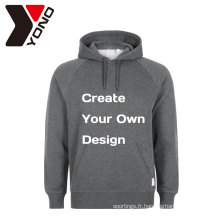 Chine usine fournir des hoodies des femmes