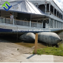 Vessel and Ship rubber airbag