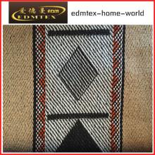Саду диван Жаккардовые ткани для Ближнего Востока рынка (EDM4642)