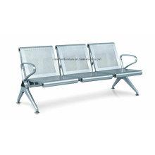 Chaise d'hôpital de chaise de station d'acier inoxydable à vendre